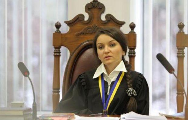 Інтереси Царевич захищають три адвокати / zib.com.ua