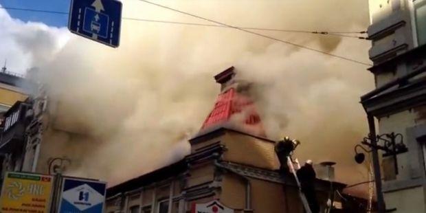 скриншот видео youtube