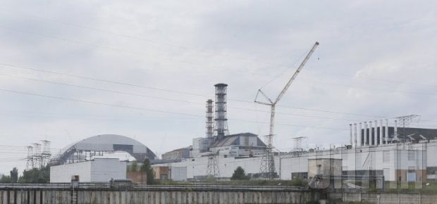 Chornobyl nuclear power plant is being prepared for final shutdown / Photo from UNIAN