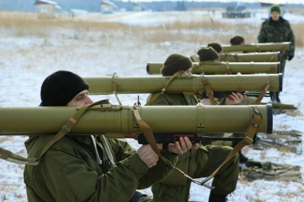 Рада прийняла закон про військовий резерв / Фото УНІАН