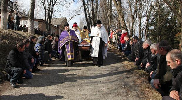 Фото Черкасской епархии УПЦ МП