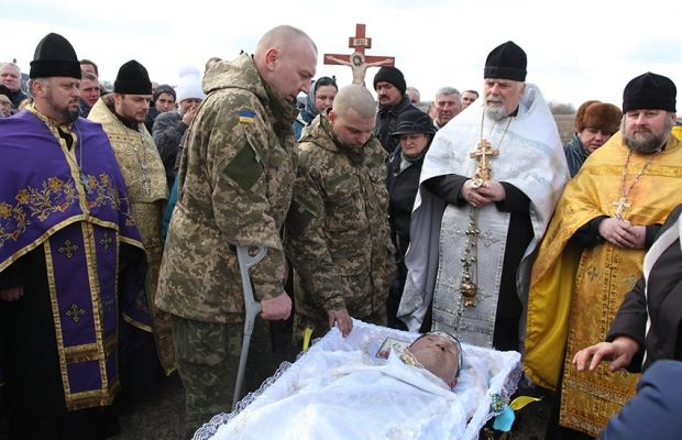 Фото Черкаської єпархії УПЦ