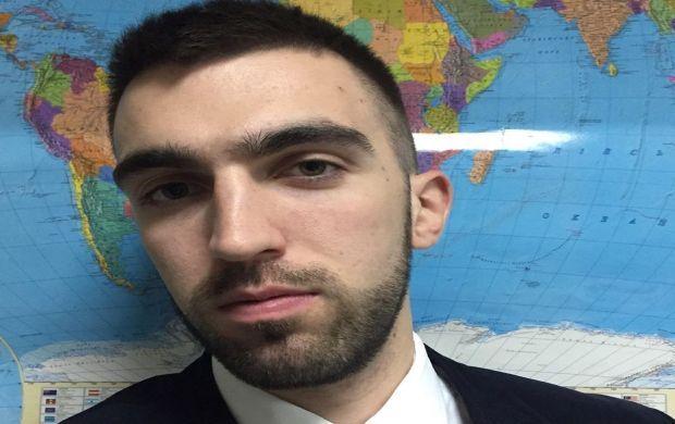 Нардеп Пашинский назвал информацию о трудоустройстве своего сына в «Спецтехноэкспорт» «фантазией» / Facebook