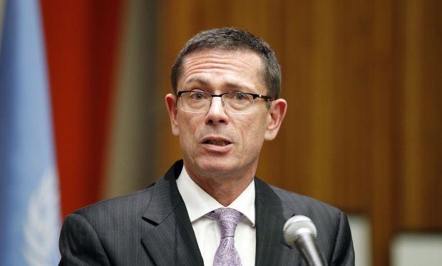 Simonovic says reforms in Ukraine are under threat /un.org