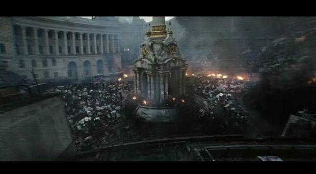 Сутки в зоне АТО прошли без потерь: ни один украинский воин не погиб, никто не ранен, - спикер АТО - Цензор.НЕТ 2452