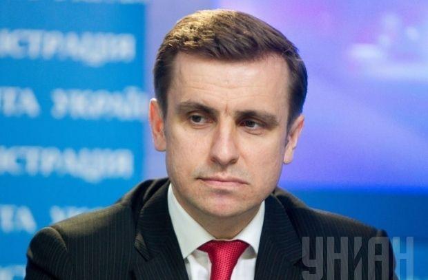Константин Елисеев / Фото УНИАН