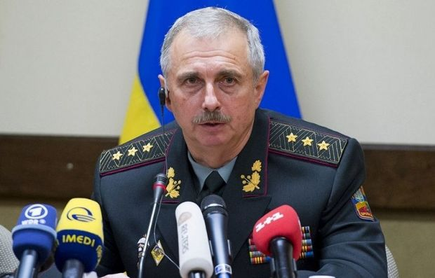 Ukraine demands that Russia fulfill Minsk agreements / Photo from mil.gov.ua