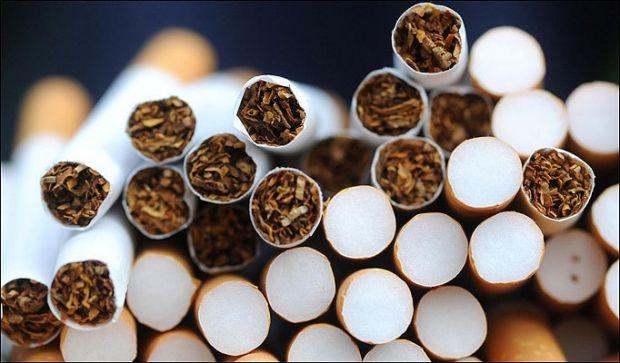 сигареты / socportal.info