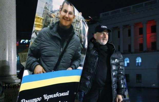 Геращенко заявил, что знает, кто убил Чернявского / Фото УНИАН