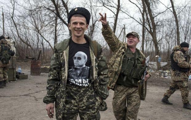 Патрульная полиция Славянска и Краматорска присягнула на верность народу Украины - Цензор.НЕТ 9093