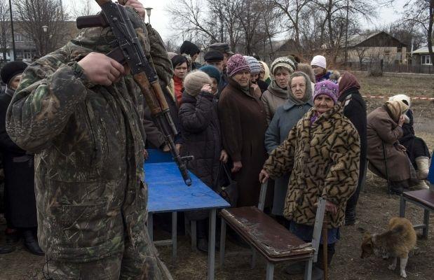 В ООН порекомендовали Украине признать выданные