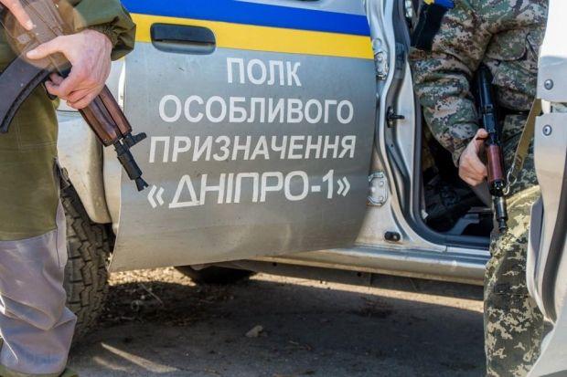 На Донбасі загинув боєць батальйону