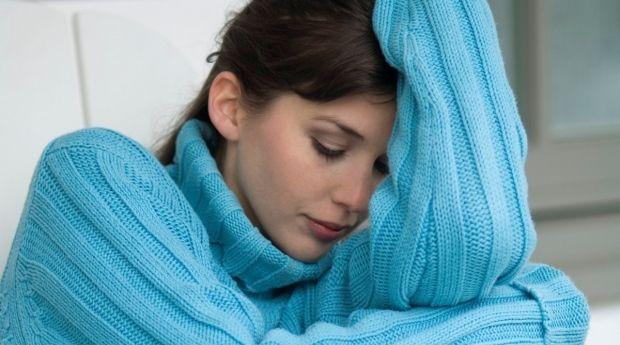 Депрессия увеличивает риск гипертонии, нарушений в работе вегетативной нервной системы и воспалительных реакций / Фото: lesyafit.ru