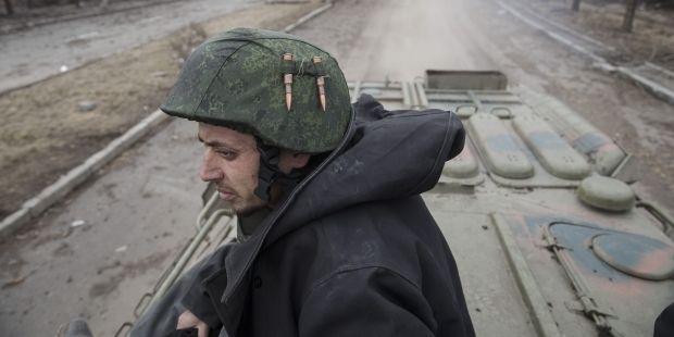 боевик / REUTERS