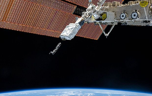 Иллюстративная фотография / Фото: NASA Kennedy / Flickr