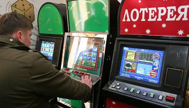 Статья за игровые автоматы в украине crfxfnm игровые автоматы gaminator