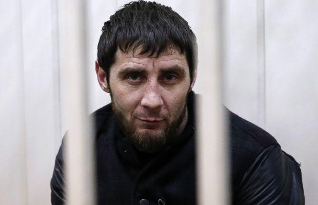 Дадаєв дав зізнавальні свідчення у справі про вбивство Нємцова - слідчий (фото) - фото 1