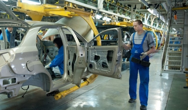 ЗАЗ в этом году не планирует производить легковые автомобили