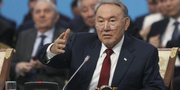 Назарбаев выдвинул ультиматум олигархам: обязал