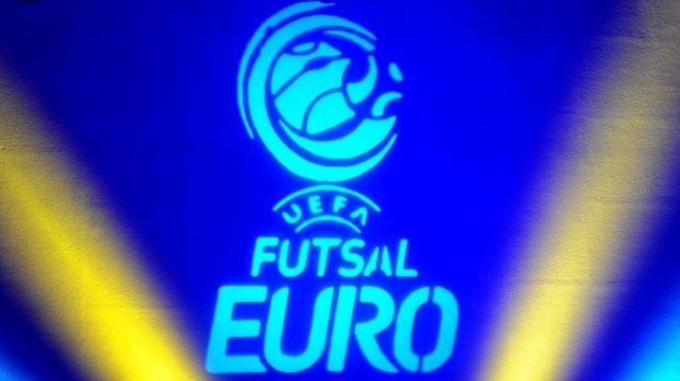 Сборная Украины сыграет на Евро / uefa.com