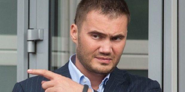 огибшим мог быть Виктор Янукович-младший