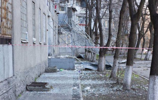 Черговий вибух в Одесі кваліфіковано як теракт / УНИАН