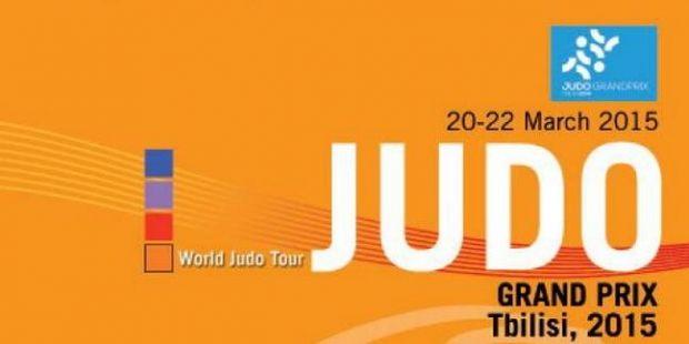 Українські дзюдоїсти завоювали чотири медалі в Тбілісі / wrestlingua.com