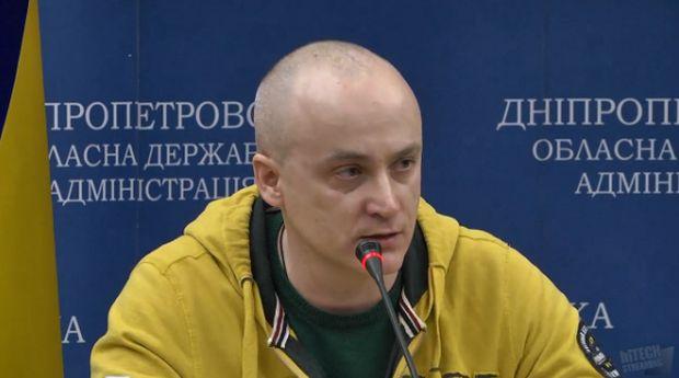 Денисенко заявляє, що Порошенко обіцяв звільнити Коломойського / 9-channel.com