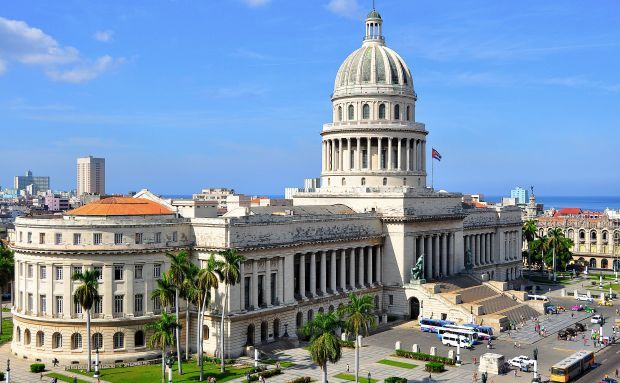 Куба / cuabroad.cua.edu