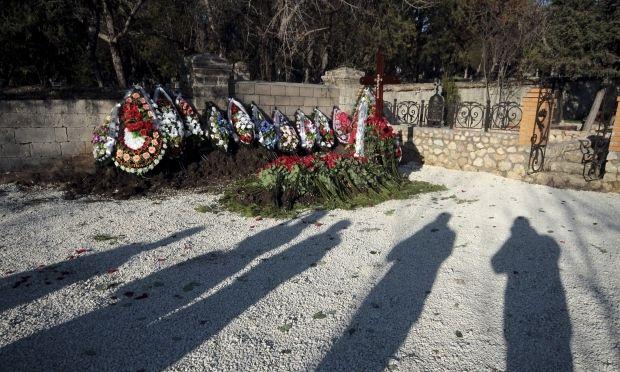 Тарас Чорновіл порівняв смерть Януковича-молодшого з катастрофою «Курська» (фото) - фото 1