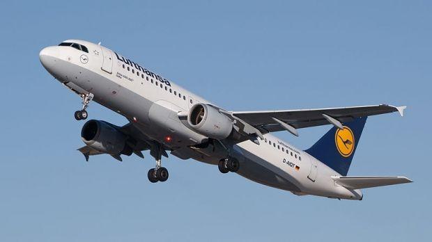 У Франції розбився A320 / wikimedia