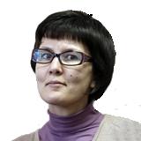 Олеся Сафронова