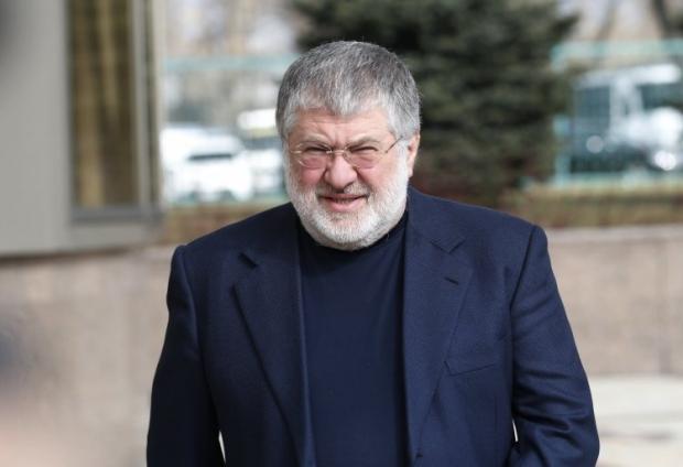 Игорь Коломойский прокомментировал сообщения о назначении Саакашвили на пост губернатора Одесской области / УНИАН