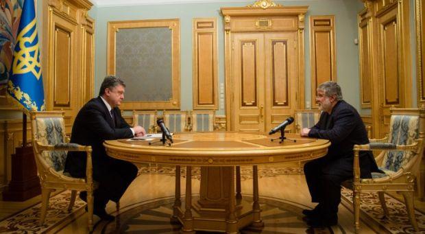 Псаки прокомментировала отставку Коломойского