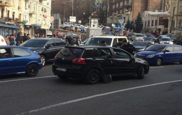 Співробітниками міліції затримано трьох злочинців / facebook.com/sashatodorchuk