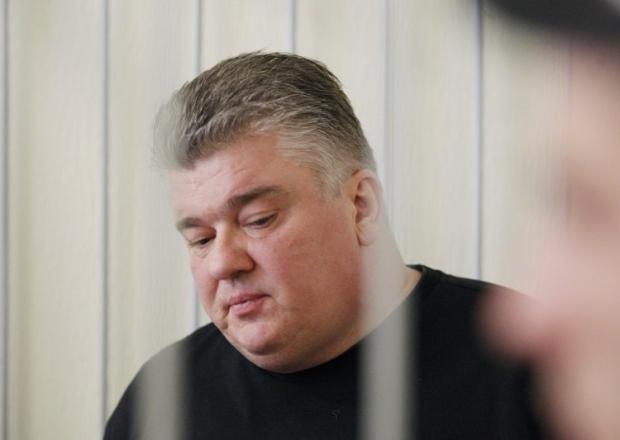 Бочковського арештували / Фото УНИАН