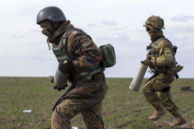 В ожидании наступления: пойдет ли война на новый виток (фото) - фото 1