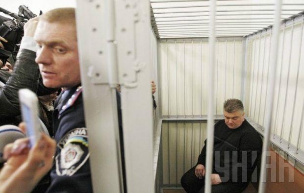 Bochkovsky hasn't been involved in any investigatory activities. / Photo from UNIAN