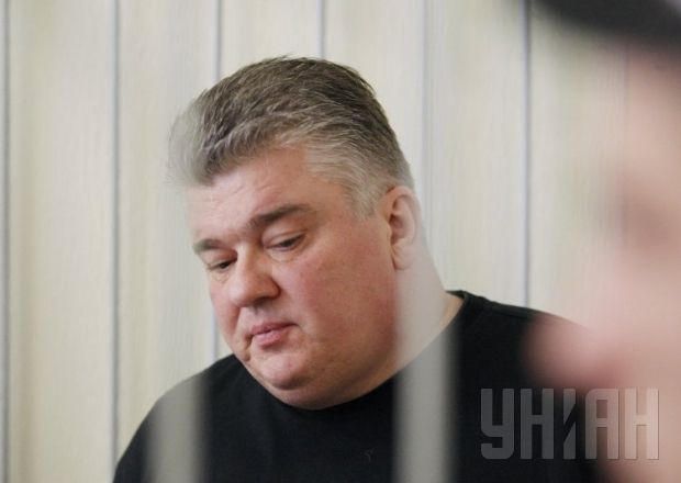 Bochkovsky has been arrested / Photo from UNIAN
