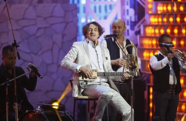 Концерт Бреговича в Киеве отменили / Фото УНИАН