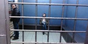 Задержанного на Марше памяти в Москве депутата ВР освободили