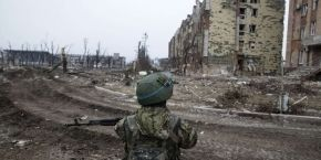 ООН: В результаті воєнних дій на Донбасі загинуло майже 6 тисяч осіб
