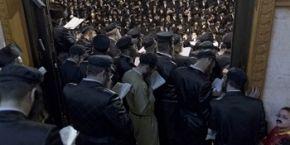 У евреев начался один из важнейших иудейских праздников - Пурим