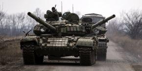 Бойовики продовжують провокації й обстрілюють українських військових і мирне населення