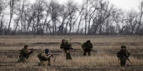 Сили АТО відбили атаку бойовиків на Трьохізбенку, серед українських військових є поранені - Москаль