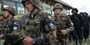Міністр оборони затвердив план переходу армії на стандарти НАТО