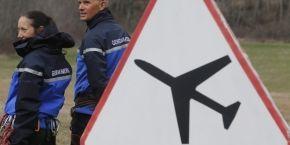 У мережу виклали аудіозапис останньої хвилини польоту лайнера Germanwings