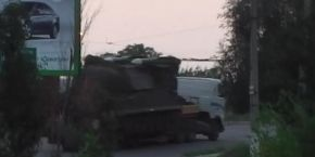 Dutch MH17 investigators release video asking for witnesses to movement of Buk missile launcher.