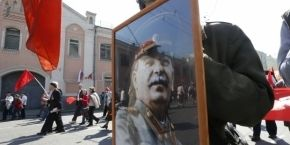 Poll: Almost 40% of Russians have positive attitude to Stalin