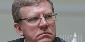 Kudrin: Russia may lose up to $200 bln in 3-4 years due to Crimea annexation